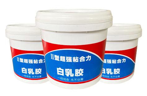 Ⅱ型超强粘合力白乳胶
